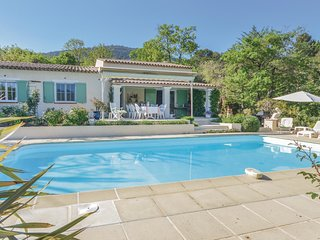 4 bedroom Villa in Le Tignet, Provence-Alpes-Côte d'Azur, France : ref 5639466