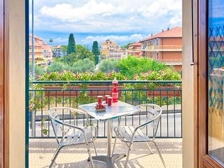 1 bedroom Apartment in Rovere, Liguria, Italy : ref 5644109