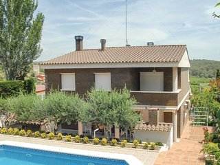 5 bedroom Villa in Monnars, Catalonia, Spain - 5633837