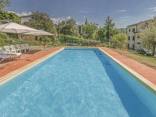 4 bedroom Villa in Rometta, Tuscany, Italy : ref 5647717