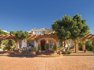 4 bedroom Villa in Medina-Sidonia, Andalusia, Spain : ref 5639440