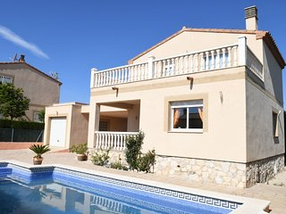 3 bedroom Villa in Las Tres Cales, Catalonia, Spain : ref 5633458