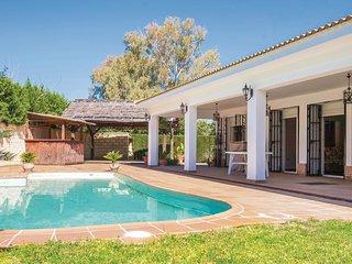 4 bedroom Villa in Hacienda Ronquera, Andalusia, Spain : ref 5633852