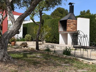 4 bedroom Villa in Calafat, Catalonia, Spain : ref 5629611