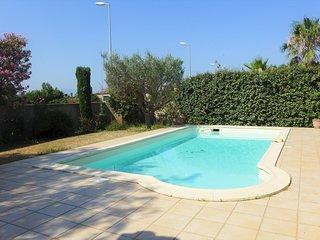 3 bedroom Villa in Cabestany, Occitania, France : ref 5635329