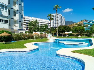 2 bedroom Apartment in Benalmádena, Andalusia, Spain - 5635289