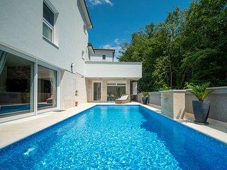 4 bedroom Villa in Gostinjac, Primorsko-Goranska Županija, Croatia : ref 5644558