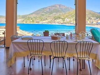 7 bedroom Villa in Levanto, Liguria, Italy : ref 5633890