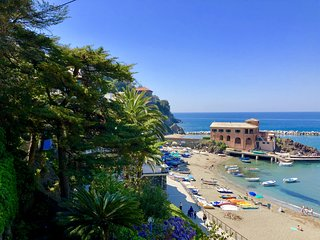 7 bedroom Villa in Levanto, Liguria, Italy : ref 5633890