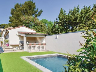 4 bedroom Villa in Les Angles, Occitania, France : ref 5644686