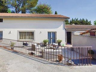 4 bedroom Villa in Les Angles, Occitania, France : ref 5644686