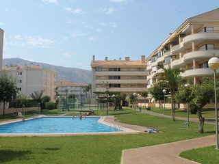 2 bedroom Apartment in L'Albir, Valencia, Spain : ref 5667792