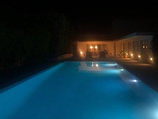 Villa Linda - New!