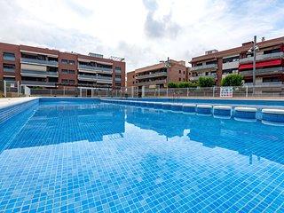 3 bedroom Apartment in Cunit, Catalonia, Spain : ref 5629606