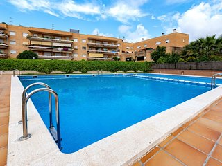 3 bedroom Apartment in Cunit, Catalonia, Spain : ref 5629606