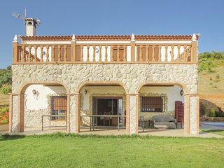 4 bedroom Villa in El Gastor, Andalusia, Spain : ref 5633832