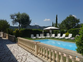 4 bedroom Apartment in Rognes, Provence-Alpes-Cote d'Azur, France : ref 5639030