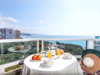 2 bedroom Apartment in Blanes, Catalonia, Spain : ref 5633421
