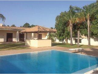 2 bedroom Villa in Villaggio le Roccelle, Calabria, Italy : ref 5643830