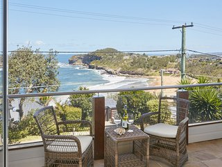 Surfers Retreat - Mona Vale, NSW