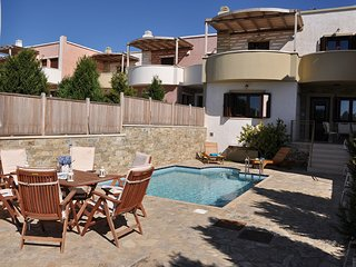 4 bedroom Villa in Analipsi, Crete, Greece : ref 5647441