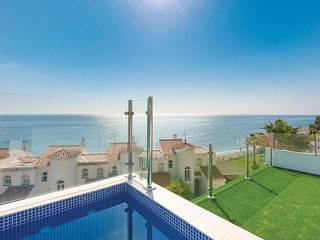 6 bedroom Villa in El Faro, Andalusia, Spain : ref 5639413