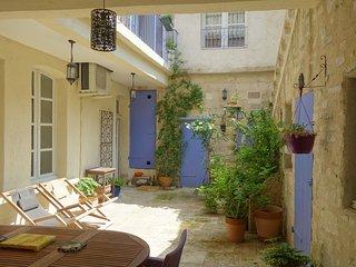 3 bedroom Villa in Lagoy, Provence-Alpes-Côte d'Azur, France : ref 5633483