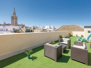 2 bedroom Apartment in Seville, Andalusia, Spain - 5639388
