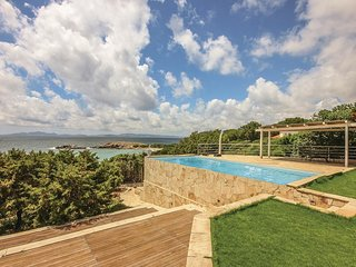 4 bedroom Villa in Solinas, Sardinia, Italy : ref 5644664