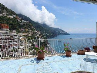 2 bedroom Apartment in Positano, Campania, Italy : ref 5627492