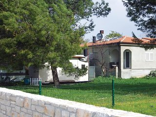 1 bedroom Villa in Peroj, Istria, Croatia : ref 5635512