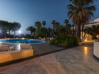 7 bedroom Villa in Madonna Pozzo Guacito, Apulia, Italy : ref 5640648