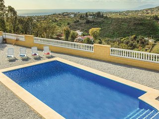 3 bedroom Villa in Los Puertas, Andalusia, Spain : ref 5633822