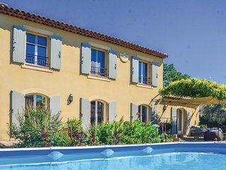 3 bedroom Villa in Mallemort, Provence-Alpes-Cote d'Azur, France : ref 5629953