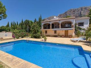 3 bedroom Villa in Jesús Pobre, Valencia, Spain : ref 5639020