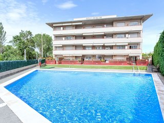 2 bedroom Apartment in Palamós, Catalonia, Spain : ref 5639015