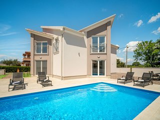 4 bedroom Villa in Krase, Istria, Croatia : ref 5643630