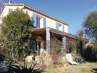 4 bedroom Villa in Saint-Paul-Trois-Chateaux, France - 5628715