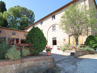 5 bedroom Apartment in Caioncola, Umbria, Italy : ref 5627496