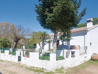 4 bedroom Villa in Constantina, Andalusia, Spain : ref 5639408