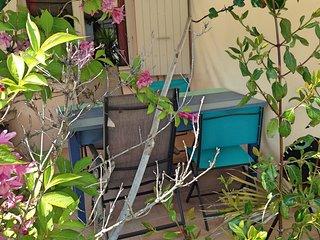Gîte Vacances Sur Mer, Location à 100m de la mer (appartement 6)