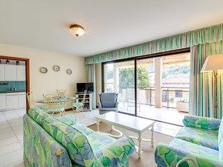 2 bedroom Apartment in Garavan, Provence-Alpes-Côte d'Azur, France : ref 5638965