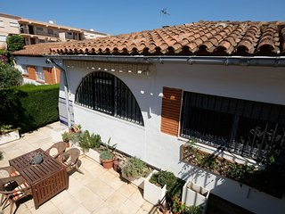 3 bedroom Villa in Cambrils, Catalonia, Spain : ref 5635294