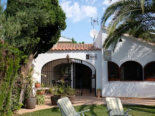 2 bedroom Villa in Cambrils, Catalonia, Spain : ref 5644492