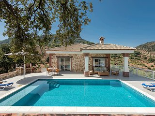 2 bedroom Villa in El Gastor, Andalusia, Spain : ref 5669069