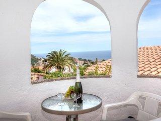 2 bedroom Villa in Tossa de Mar, Catalonia, Spain : ref 5636787