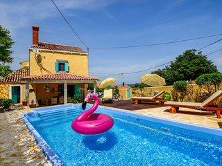 3 bedroom Villa in Jadranovo, Primorsko-Goranska Zupanija, Croatia : ref 5635371