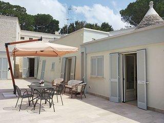 1 bedroom Villa in Selva di Fasano, Apulia, Italy : ref 5627357