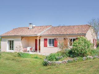 3 bedroom Villa in Montanty, Occitania, France : ref 5644649