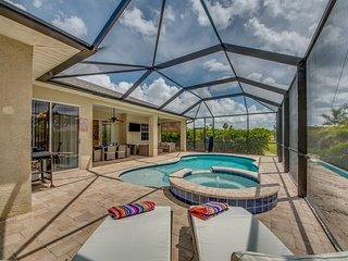 Villa Casa Bonita, Cape Coral